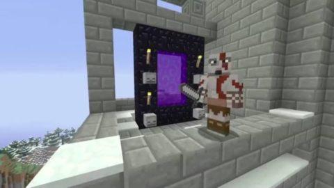 Minecraft : Arrivée imminente sur PS4
