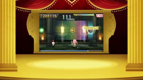 Theatrhythm Final Fantasy : Curtain Call : Le mode Quest Medley