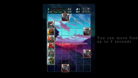 Terra Battle : Les explications du système 1ère partie