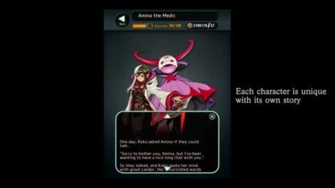 Terra Battle : Les explications du système 3ème partie