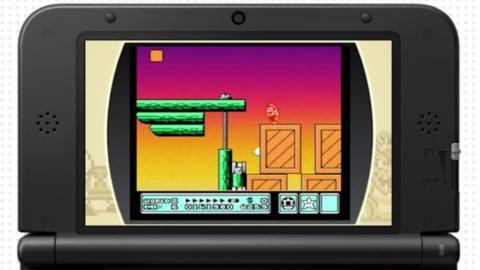 Ultimate NES Remix : Un vaisseau fantôme !