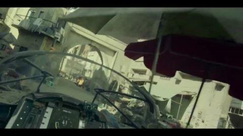 """Call of Duty : Advanced Warfare : Live Action Trailer - """"Découvrez votre pouvoir"""""""
