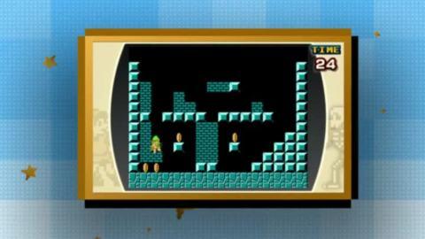 Ultimate NES Remix : Trailer de lancement