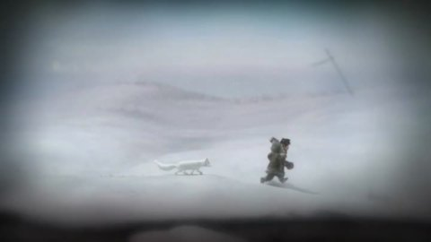 Never Alone : Les Inuits partent en balade