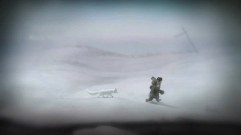 Never Alone : Lancement sur Xbox One