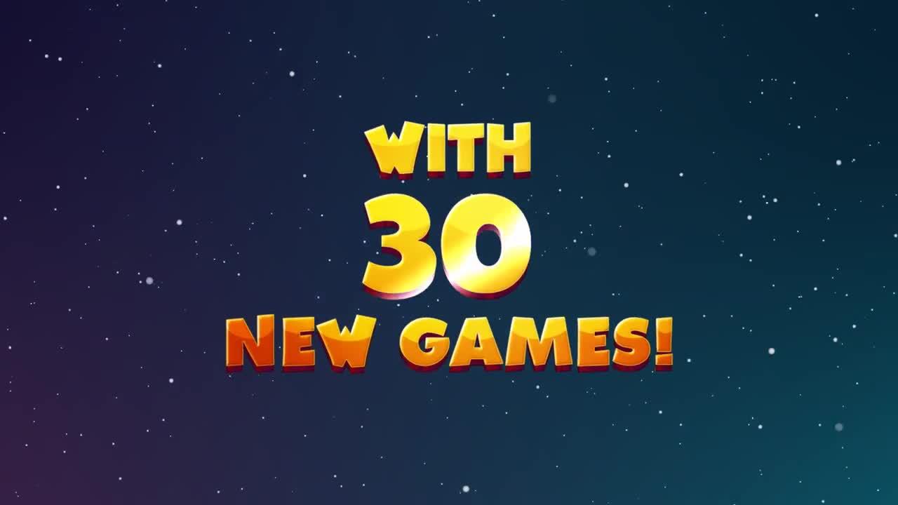 Bande-annonce 30-in-1 Game Collection : Volume 2 – Des mini-jeux entre compétition et convivialité