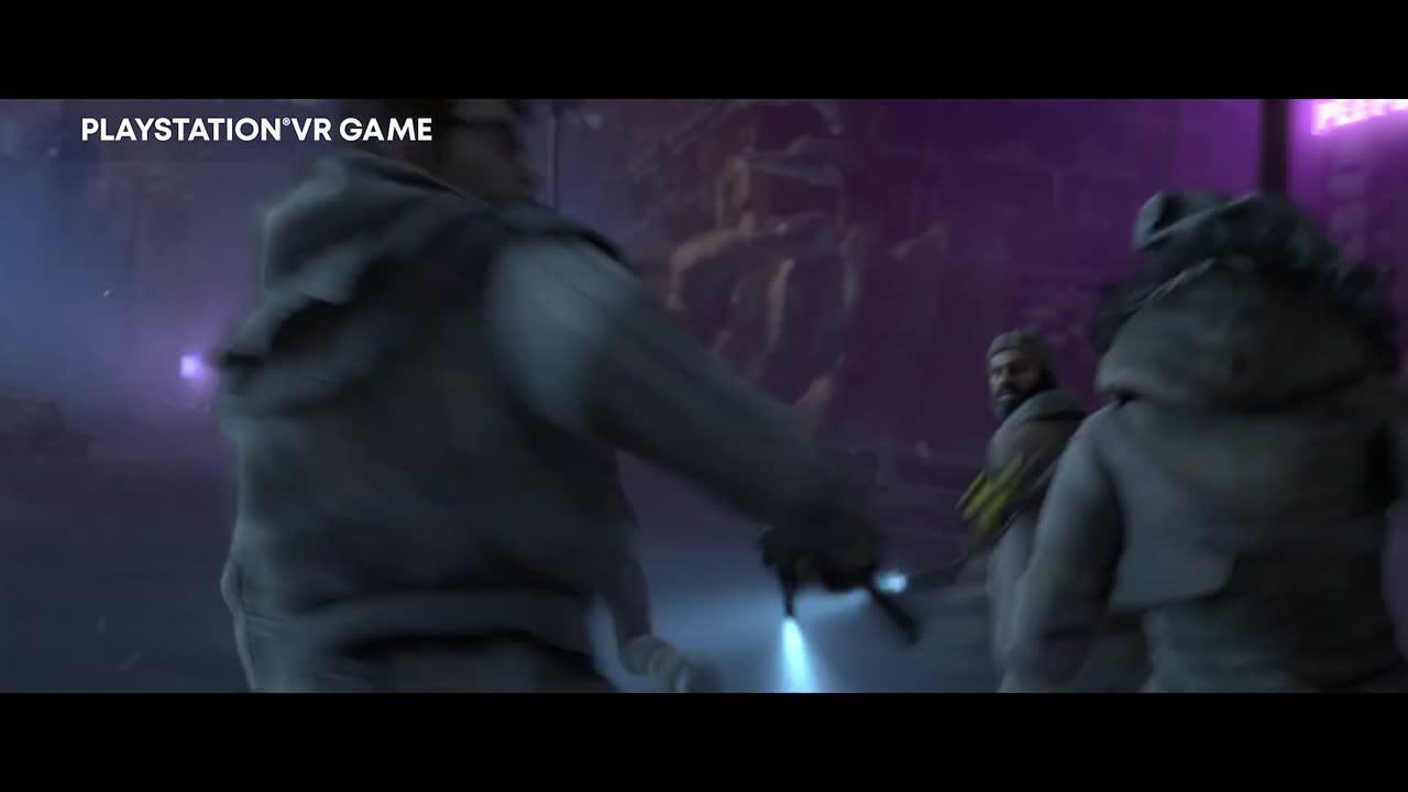 Bande-annonce After the Fall : Le FPS coopératif en VR refait surface - jeuxvideo.com - jeuxvideo.com