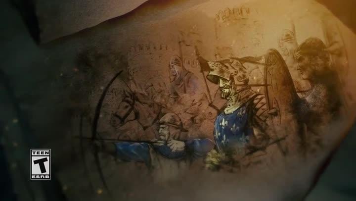 Bande-annonce Age of Empires II bientôt en 4K - E3 2019