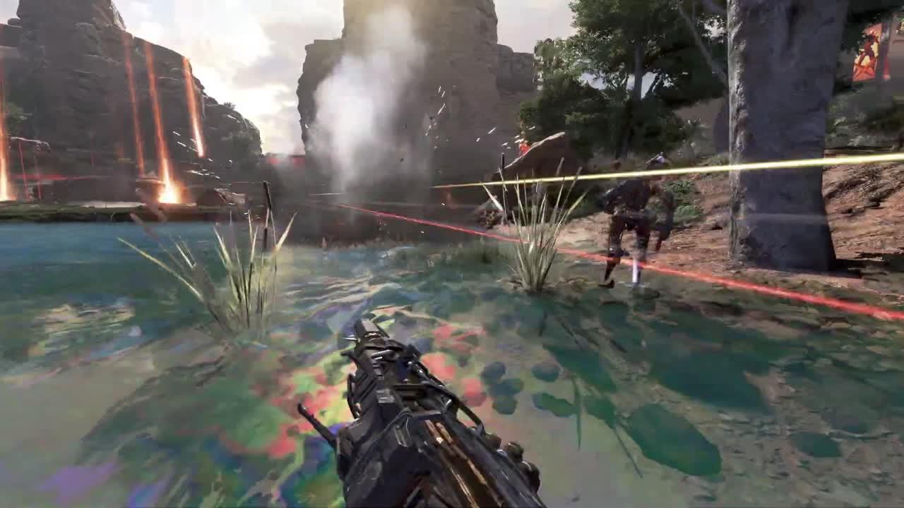 Apex Legends : Place aux Jeux de Guerre !