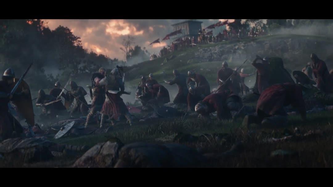 Assassin's Creed Valhalla dévoile son thème musical principal et son second EP