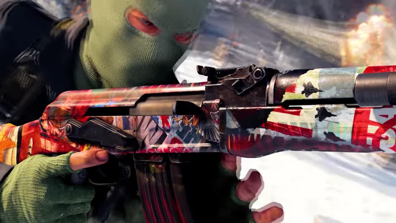 CoD : Black Ops Cold War dévoile son pack Confrontation