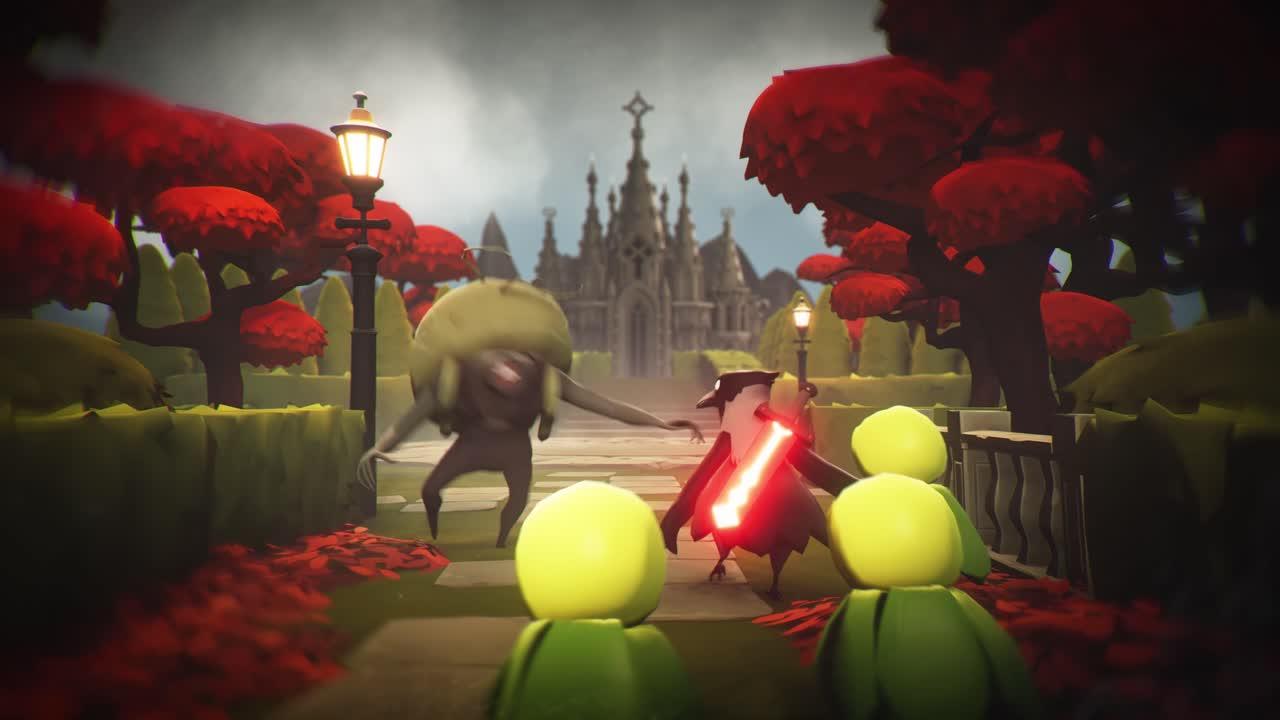 Death's Door : Le Zelda-like débarque sur PC et Xbox Series