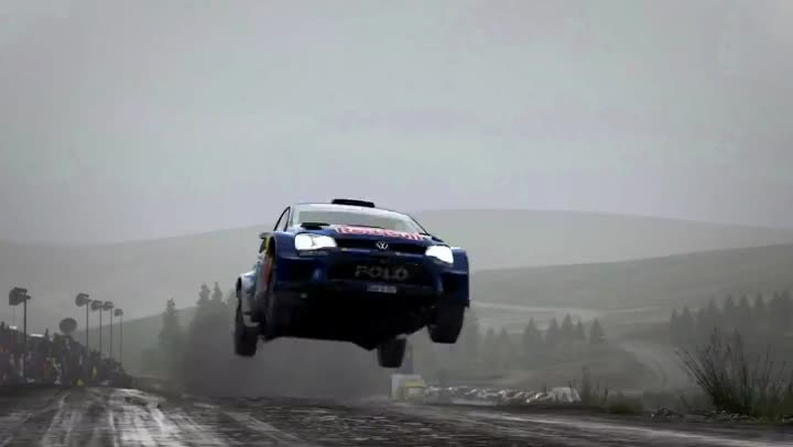 bande annonce dirt rally est disponible sur xbox one et. Black Bedroom Furniture Sets. Home Design Ideas