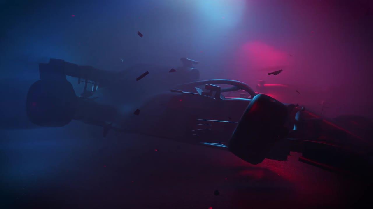 Bande-annonce F1 2021 s'annonce et dévoile sa date de ...