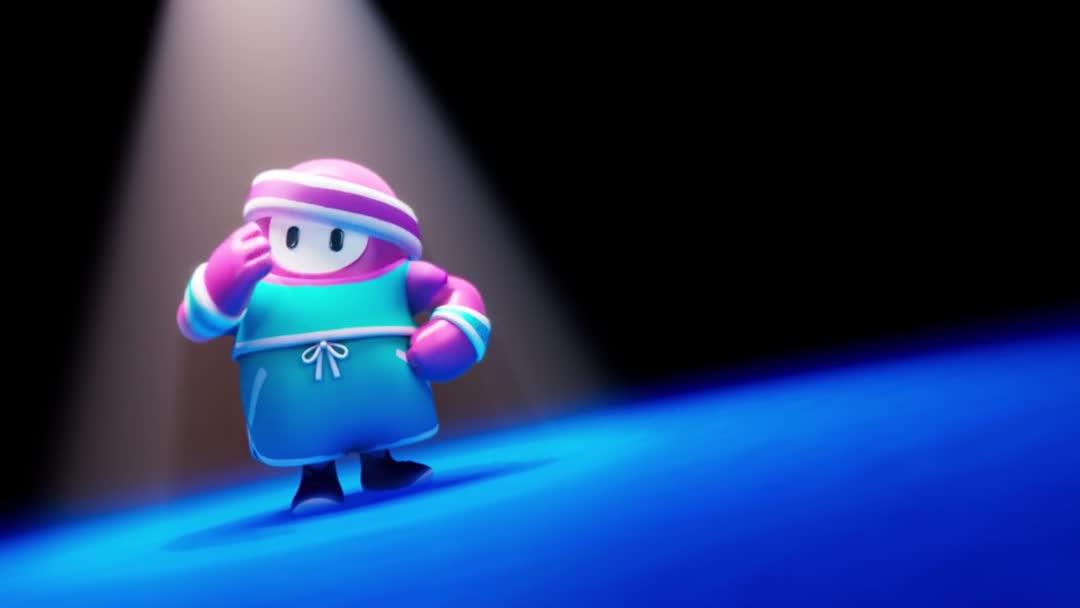 Fall Guys : Ultimate Knockout s'offre un trailer de lancement