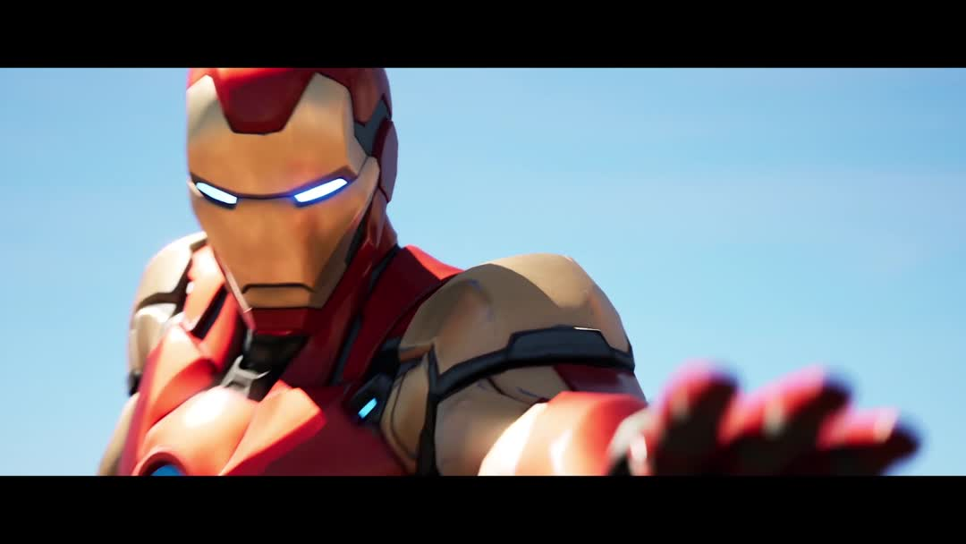 Bande Annonce Fortnite La Saison 4 En Appelle Aux Super Heros Et Aux Super Vilains Jeuxvideo Com