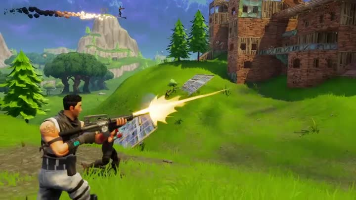 <b>Fortnite</b> <b>Battle</b> <b>Royal</b> (<b>Xbox</b> <b>One</b>) Playing With Subs - YouTube
