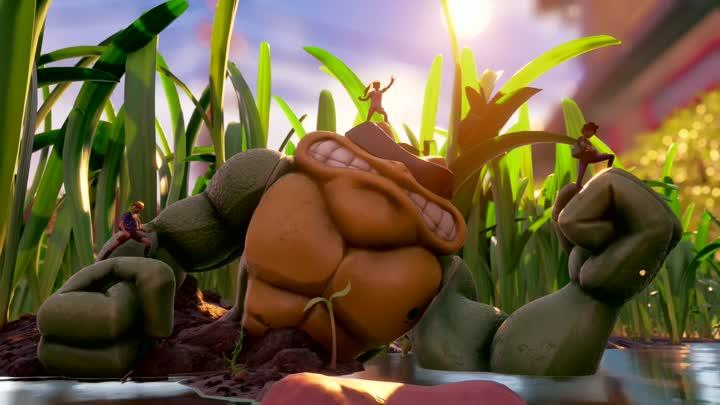 Grounded dévoile sa date de sortie sur PC et Xbox One