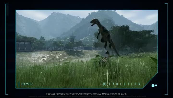 Скачать Jurassic World Alive ВЗЛОМ на Android
