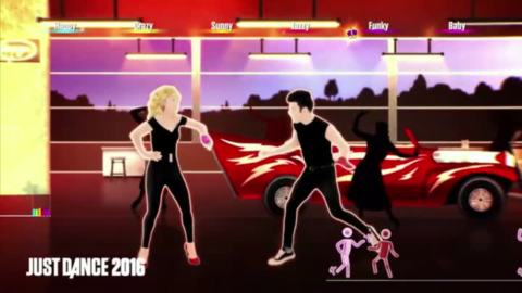 Just Dance 2016 - You re The One That I Want From The Movie Grease - Official [US].mp4