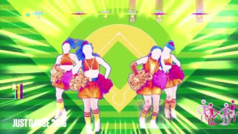 Just Dance 2016 - This Is How We Do by Katy Perry - Official [US].mp4