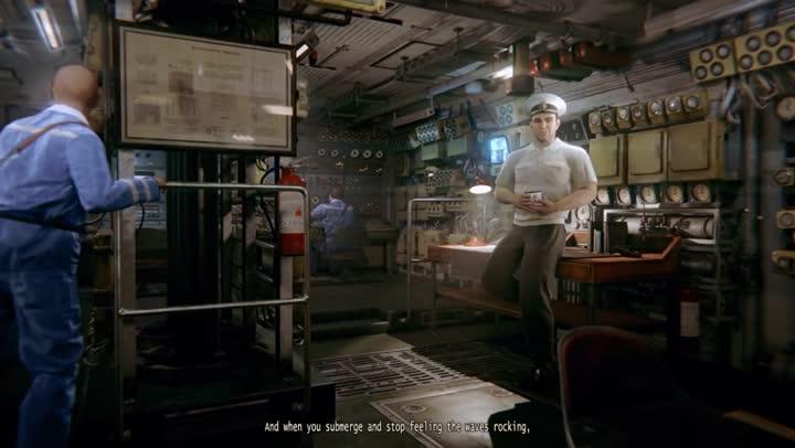 bande annonce kursk le jeu documentaire se pr cise en vid o. Black Bedroom Furniture Sets. Home Design Ideas