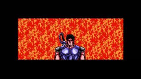 Oniken : Unstoppable Edition débarque sur PS4