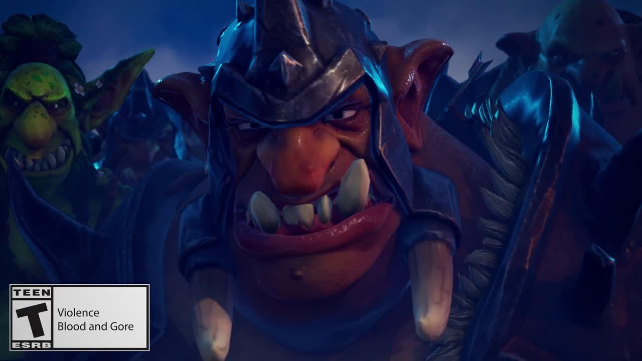 Orcs Must Die 3 : le tower defense coop arrive sur PC, PS4 et Xbox One - E3 2021