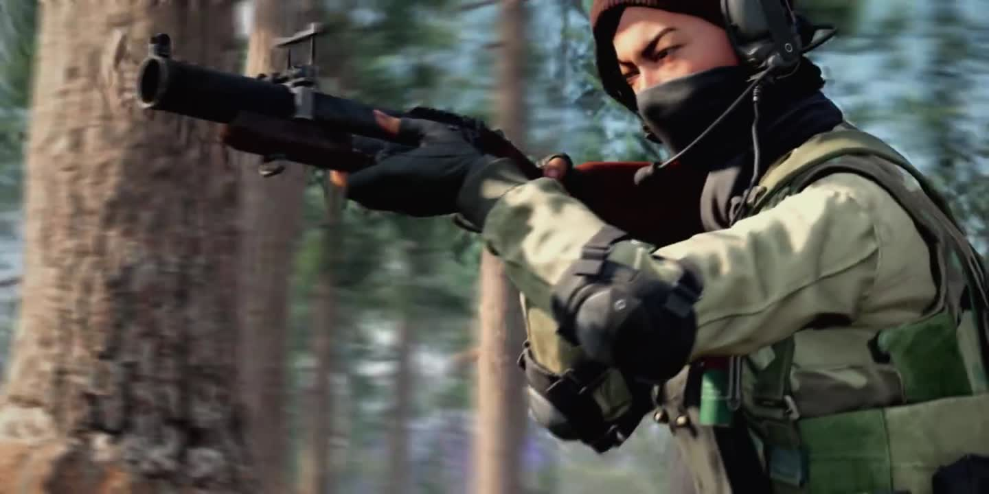Call of Duty : Black Ops Cold War illustre son mode Outbreak