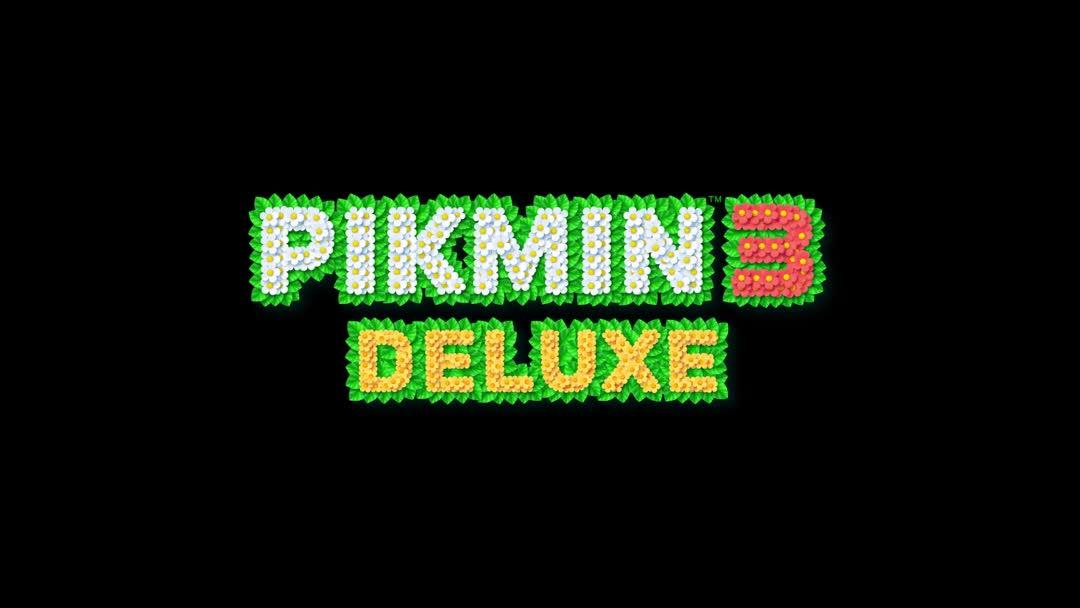 Pikmin 3 Deluxe Les Petites Creatures Colorees Arrivent Sur Switch Infonews News Magazine
