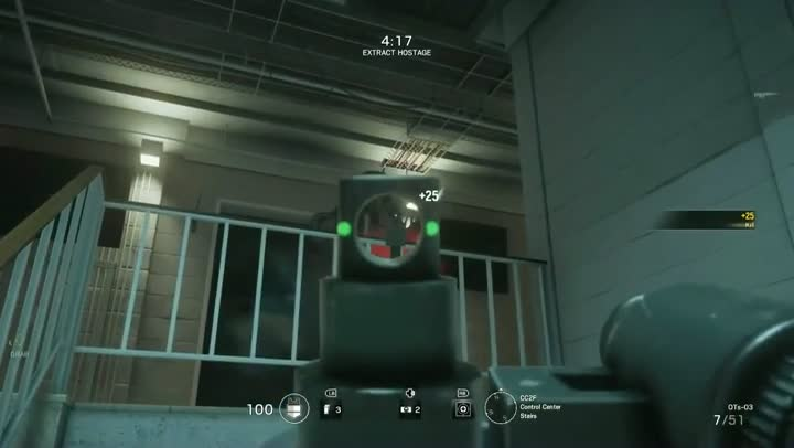 rainbow six siege situations guide