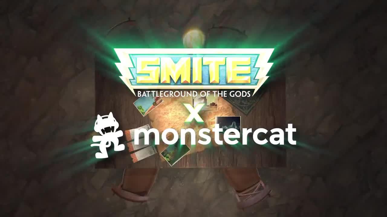 Bande-annonce SMITE : un Battle Pass en collaboration avec Monstercat -  jeuxvideo.com