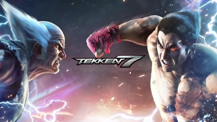 Tekken 7 tease sa saison 4 et évoque les changements à venir