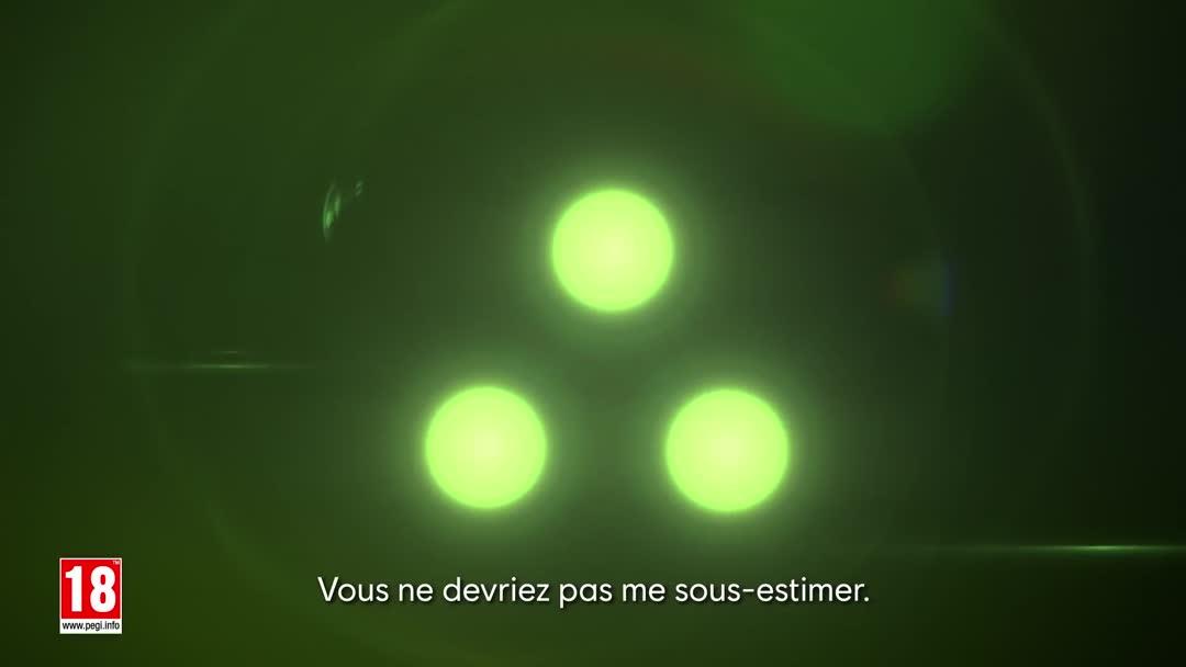 "Rainbow Six Siege : Sam ""Zero"" Fisher arrive avec l'Opération Shadow Legacy"