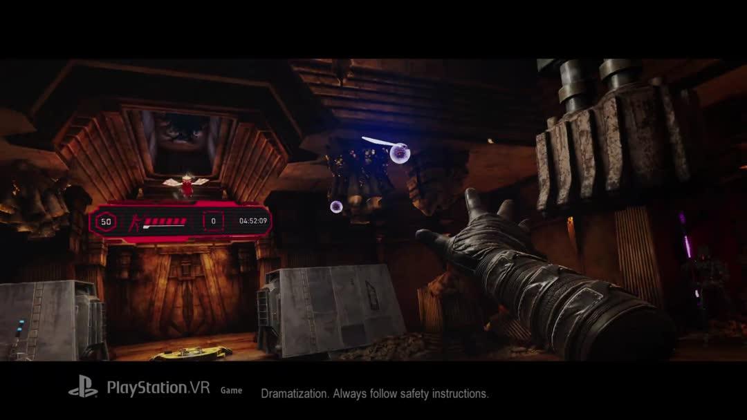 Vader Immortal : A Star Wars VR Series dévoile sa date de sortie sur PS4