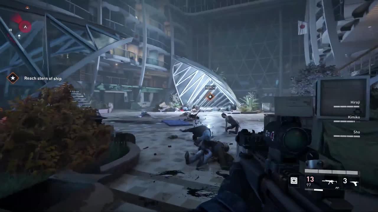 World War Z : Aftermath détaille son gameplay avant sa sortie !