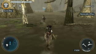 Assassin's Creed III : Liberation PlayStation Vita