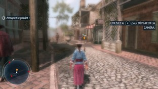 Assassin's Creed III : Liberation Vita - Screenshot 191