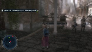 Assassin's Creed III : Liberation Vita - Screenshot 192