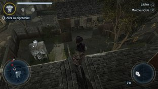 Assassin's Creed III : Liberation Vita - Screenshot 194