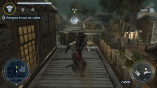 Assassin's Creed III : Liberation Vita - Screenshot 195