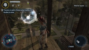 Assassin's Creed III : Liberation Vita - Screenshot 199