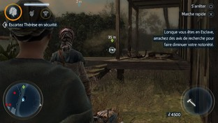Assassin's Creed III : Liberation Vita - Screenshot 202