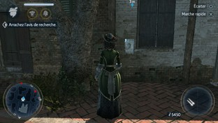 Assassin's Creed III : Liberation Vita - Screenshot 203