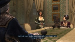 Assassin's Creed III : Liberation Vita - Screenshot 205