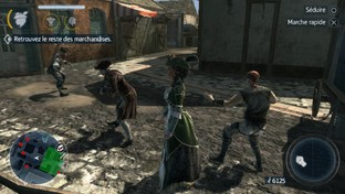 Assassin's Creed III : Liberation Vita - Screenshot 210