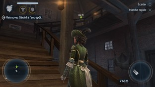 Assassin's Creed III : Liberation Vita - Screenshot 212