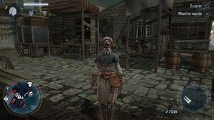 Assassin's Creed III : Liberation Vita - Screenshot 214