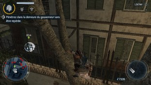 Assassin's Creed III : Liberation Vita - Screenshot 215