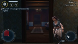 Assassin's Creed III : Liberation Vita - Screenshot 216